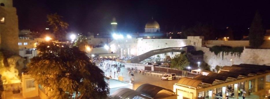 Jerusalem edit