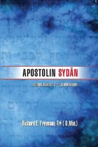 Apostolin Sydän etukansi